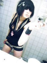 High-quality compilation gallery with the sexiest emo teens in history