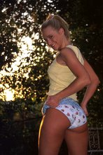 Compilation gallery featuring playful teens playing around with each other